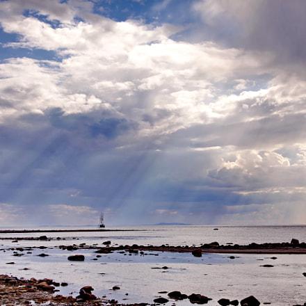 Beluga Cape