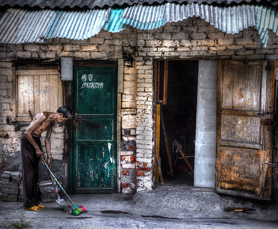 Photograph Cleanliness by Michael Steverson on 500px