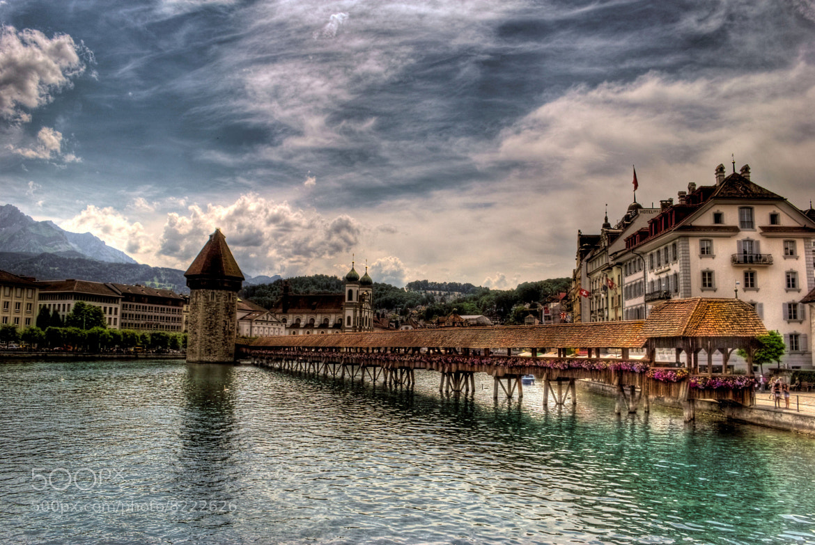 Photograph Luzern by Forastico  on 500px