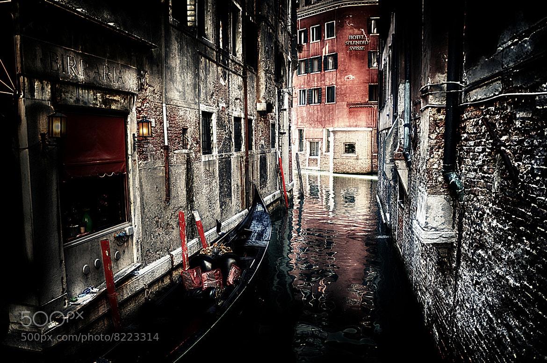 Photograph Venice by Maurizio De Angelis on 500px