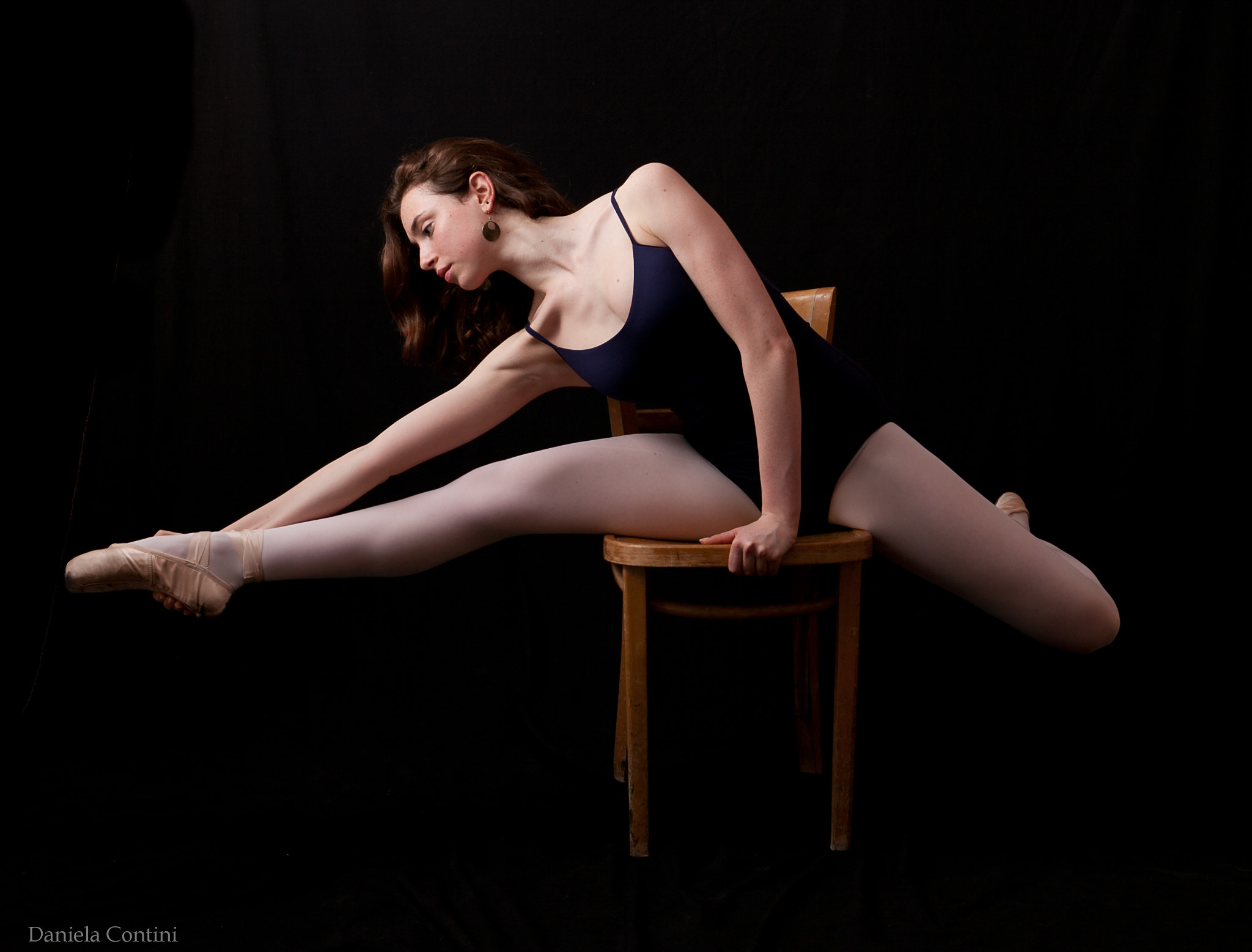 Photograph Dancer 3 by Daniela Contini on 500px