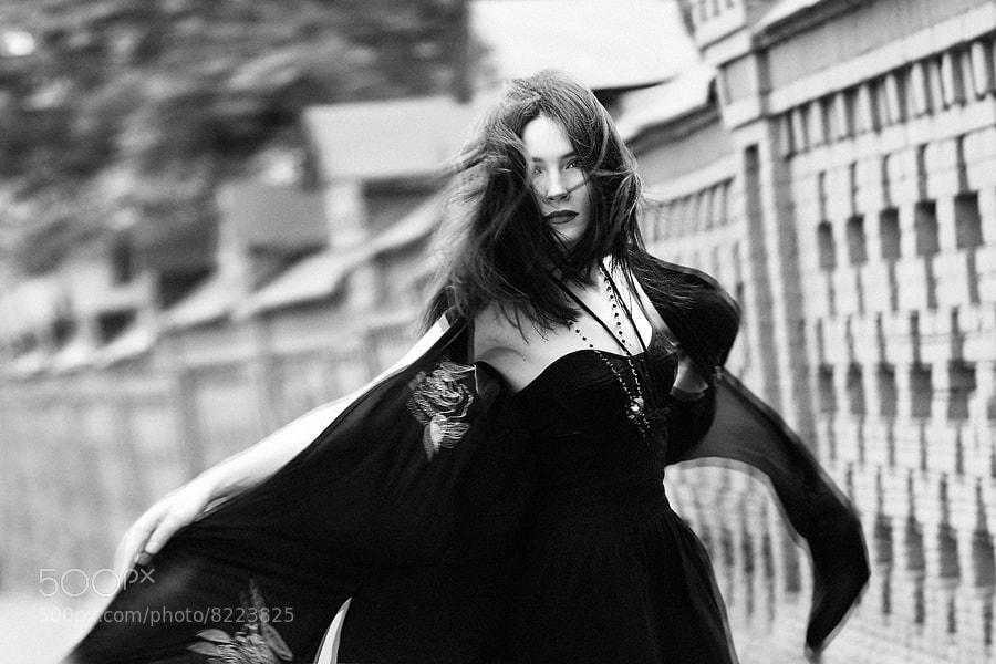 Photograph Anet by Olga Aprelskaya on 500px