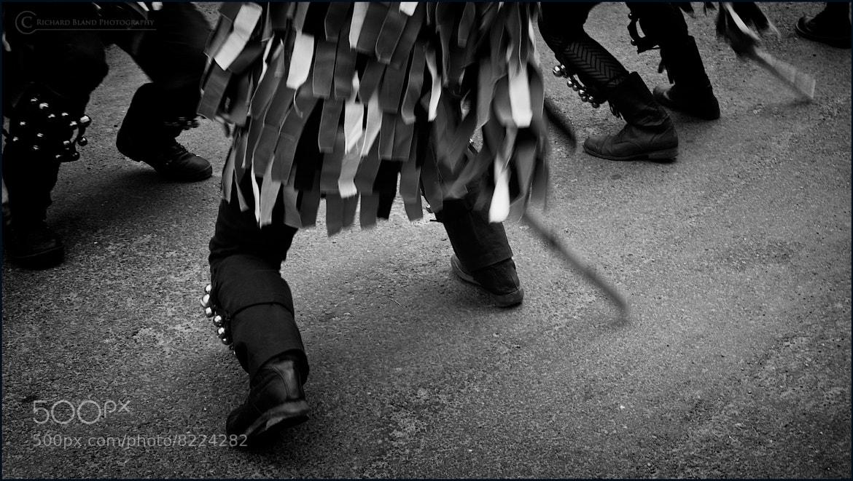 Photograph Sticks by Richard Bland on 500px