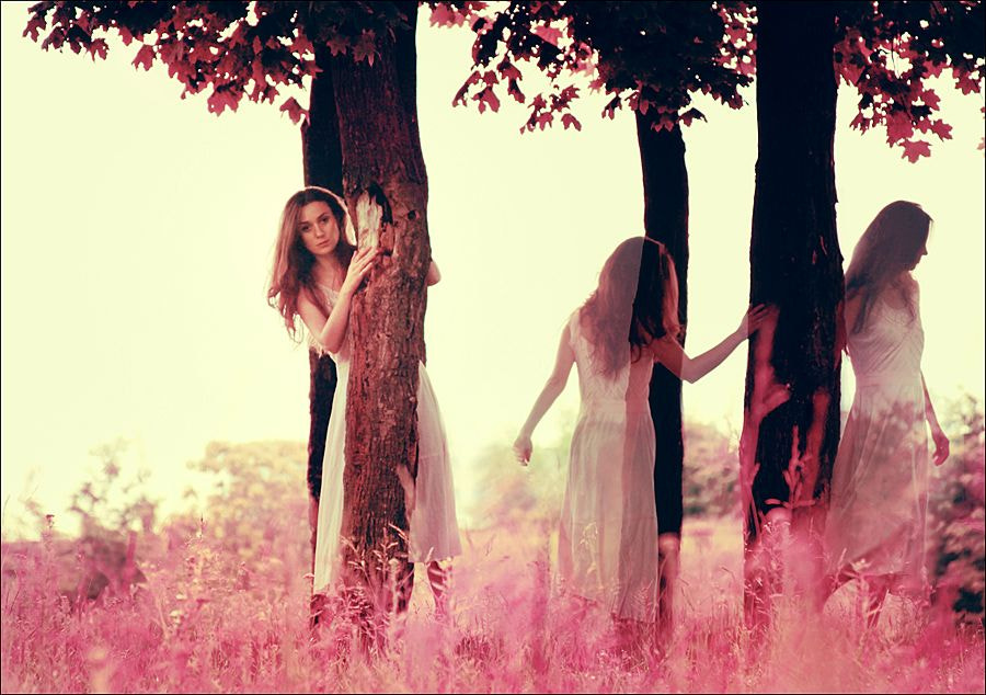 Photograph Candy and ghosts by Felicia Simion on 500px