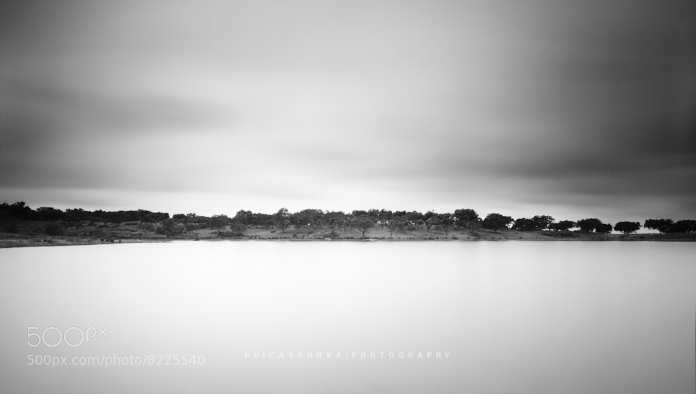 Photograph quiet sunrises by Rui Casanova on 500px