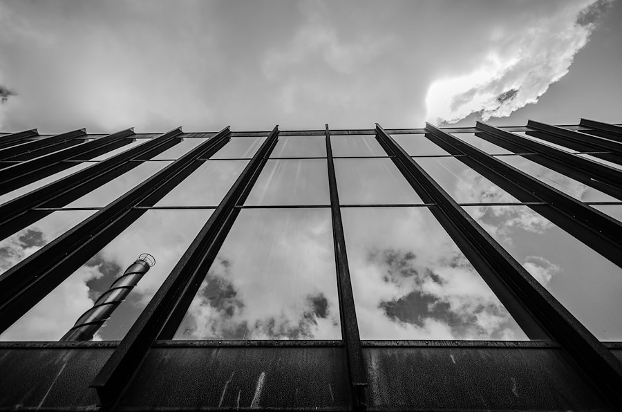 Photograph Grieg Hall I - Reflections by Geir Pedersen on 500px