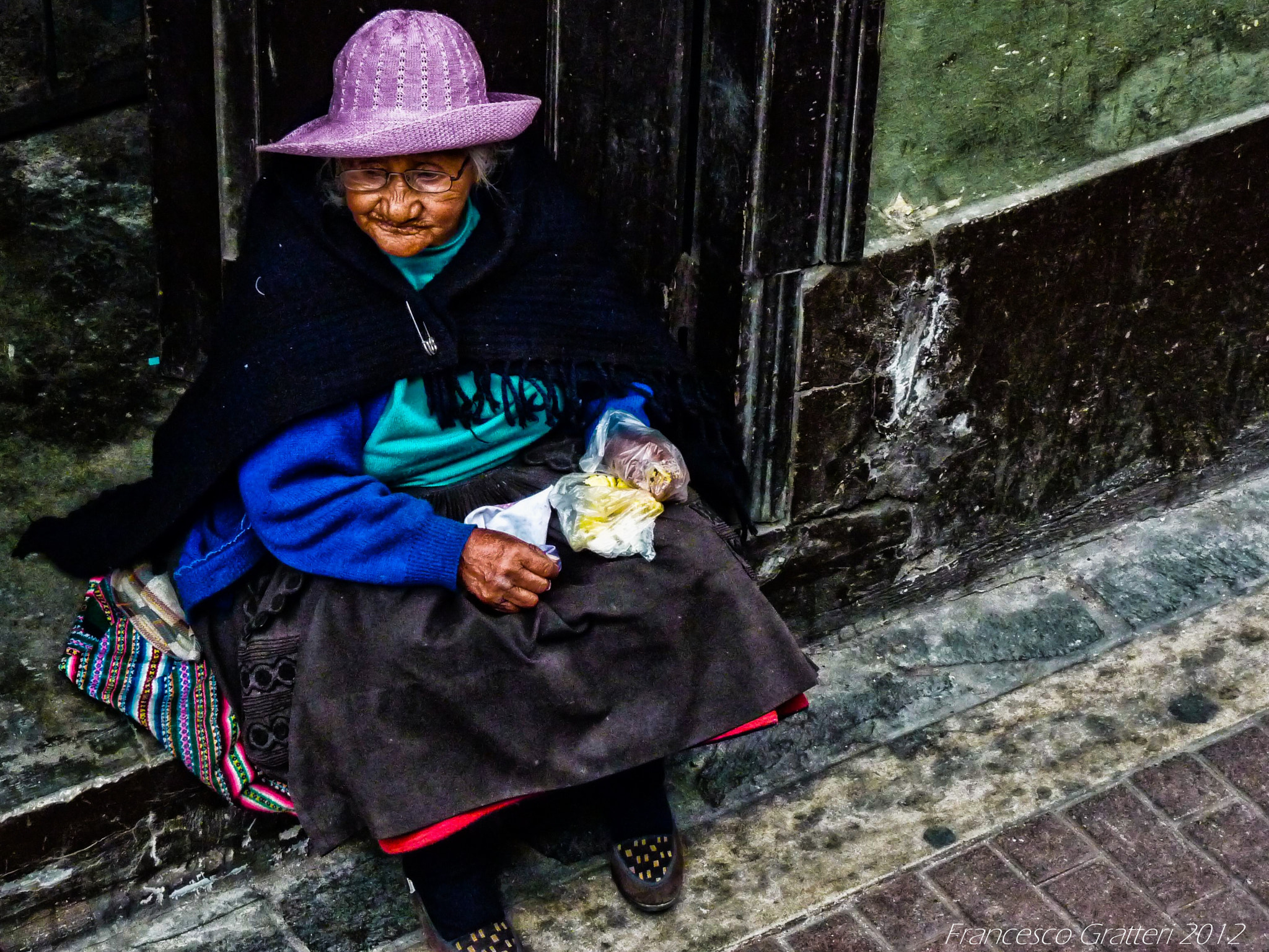 Photograph Living in Lima by Francesco Gratteri on 500px