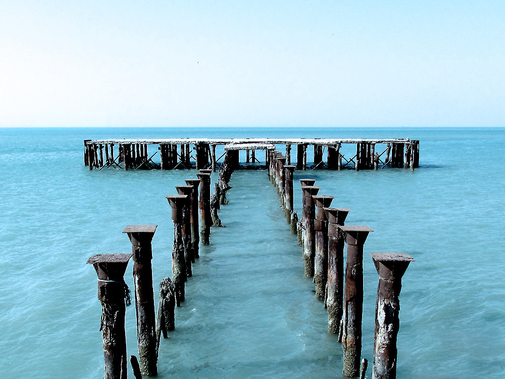 Photograph Port of Qeshm by Amin Afshar on 500px