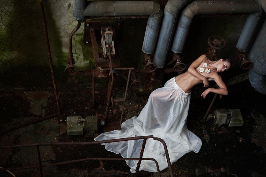industrial romance - 2