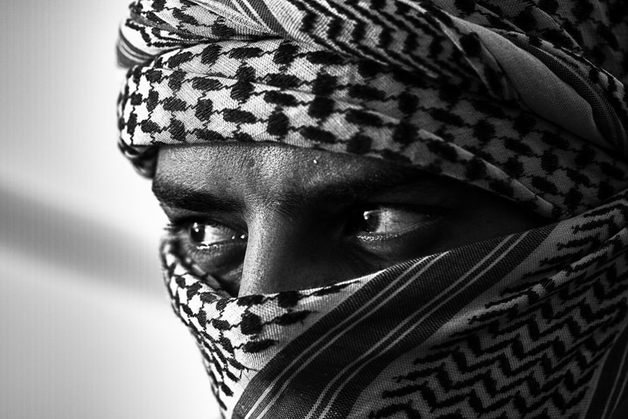 Photograph The Young Arabic by Andi Halil on 500px