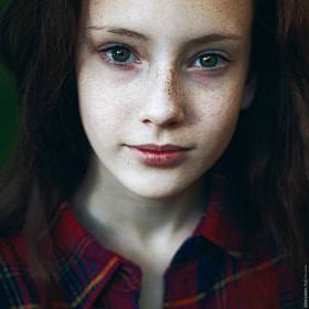 Lera by Peter Belyaev (pbelyaev)) on 500px.com