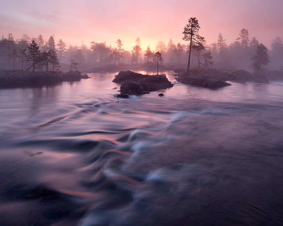 Photograph By the River by Magnus Lindbom on 500px