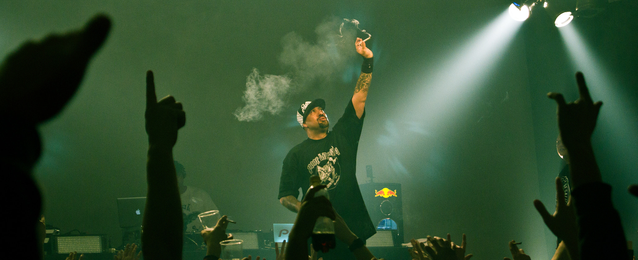 Photograph B-Real from cypress hill by Jakub Soukup on 500px