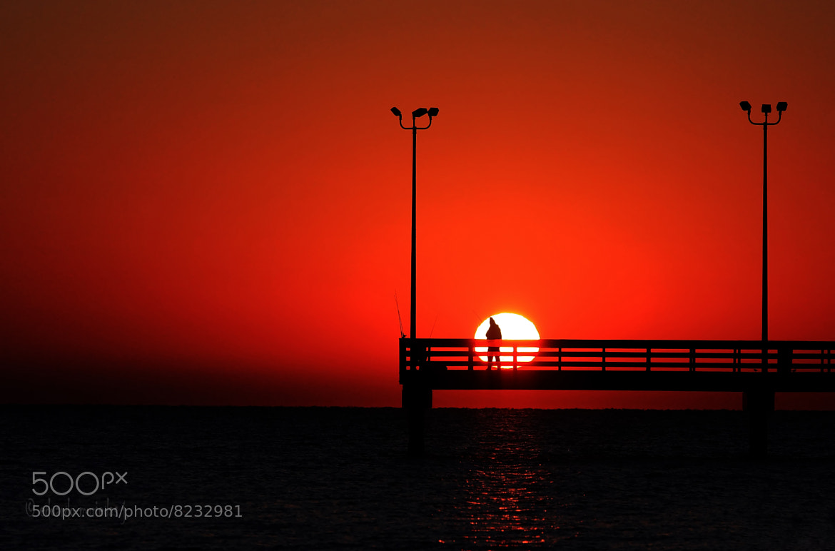 Photograph Pescando al sol by Eduardo Muriedas J on 500px