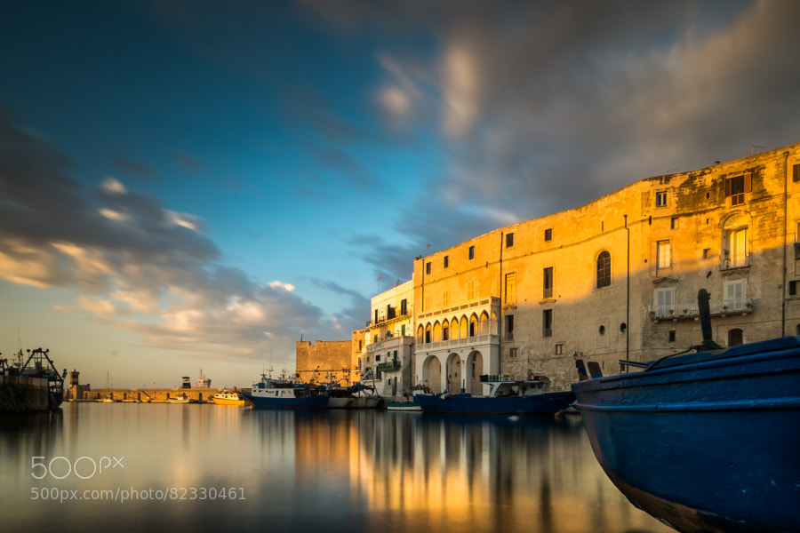 Photograph Monopoli Game by J�r�me Gauthi� on 500px