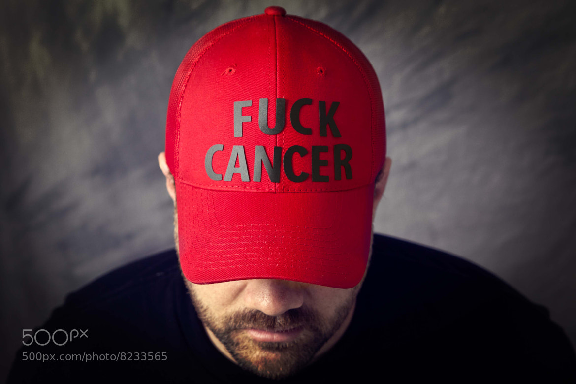 Photograph Fuck Cancer by Jake Johnson on 500px