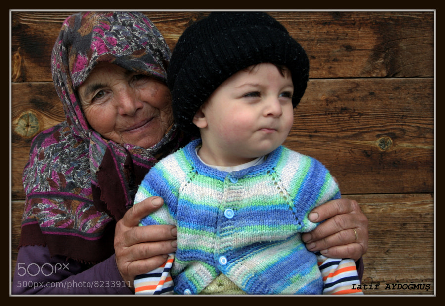 Photograph Umut by Latif Aydoğmuş on 500px