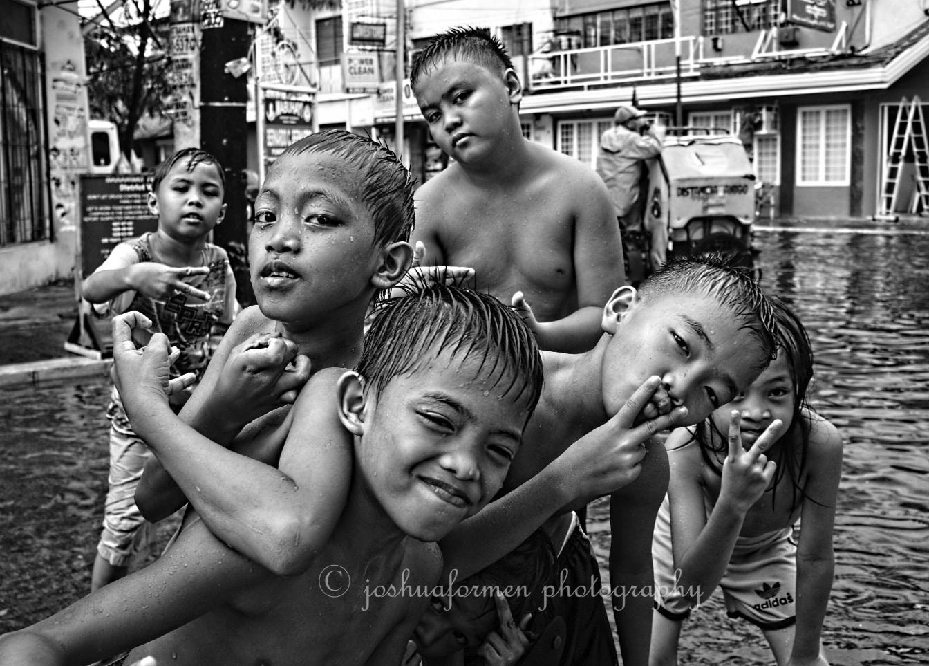 Photograph Street Photography in Manila  by Joshua Formentera on 500px
