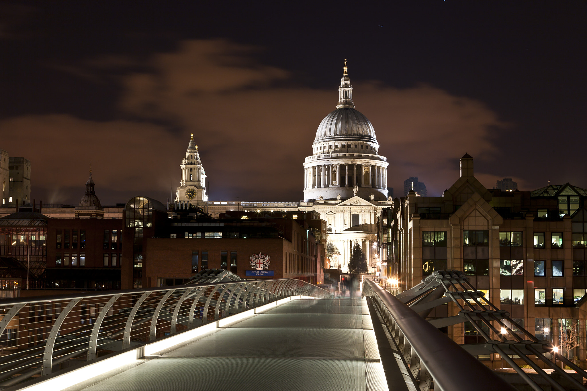 Photograph St Paul's Cathedral by Del Smith on 500px