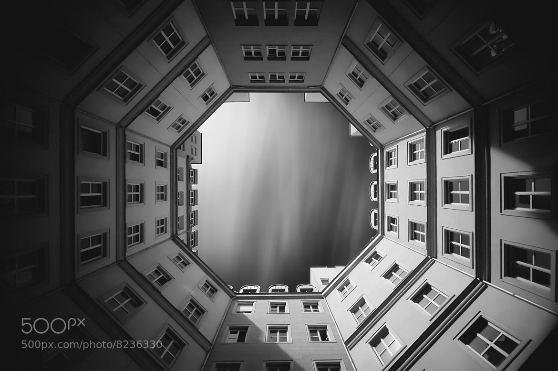 Photograph Quarter Schutzenstrasse by Giles McGarry on 500px