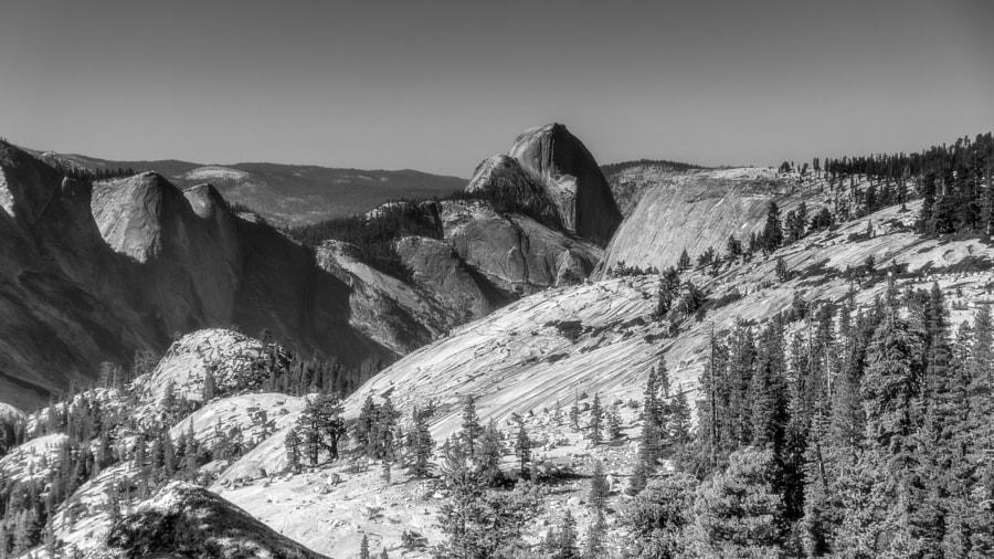atop Yosemite