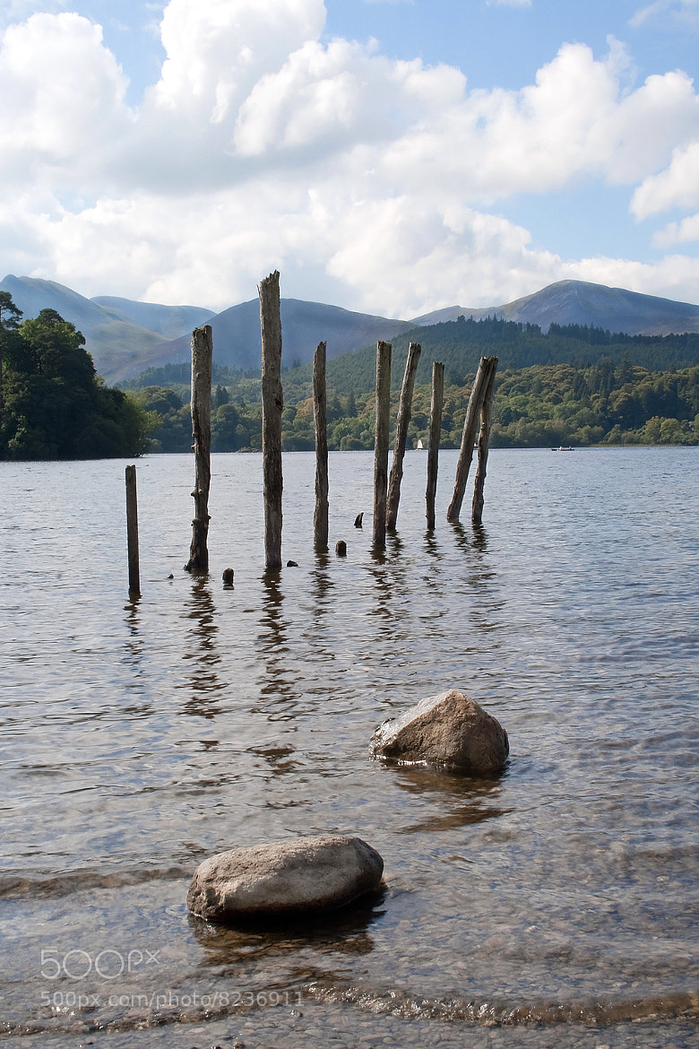 Photograph Derwent Water by Phil Monk on 500px