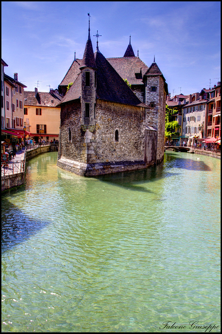 Photograph Annecy by Falcone Giuseppe on 500px