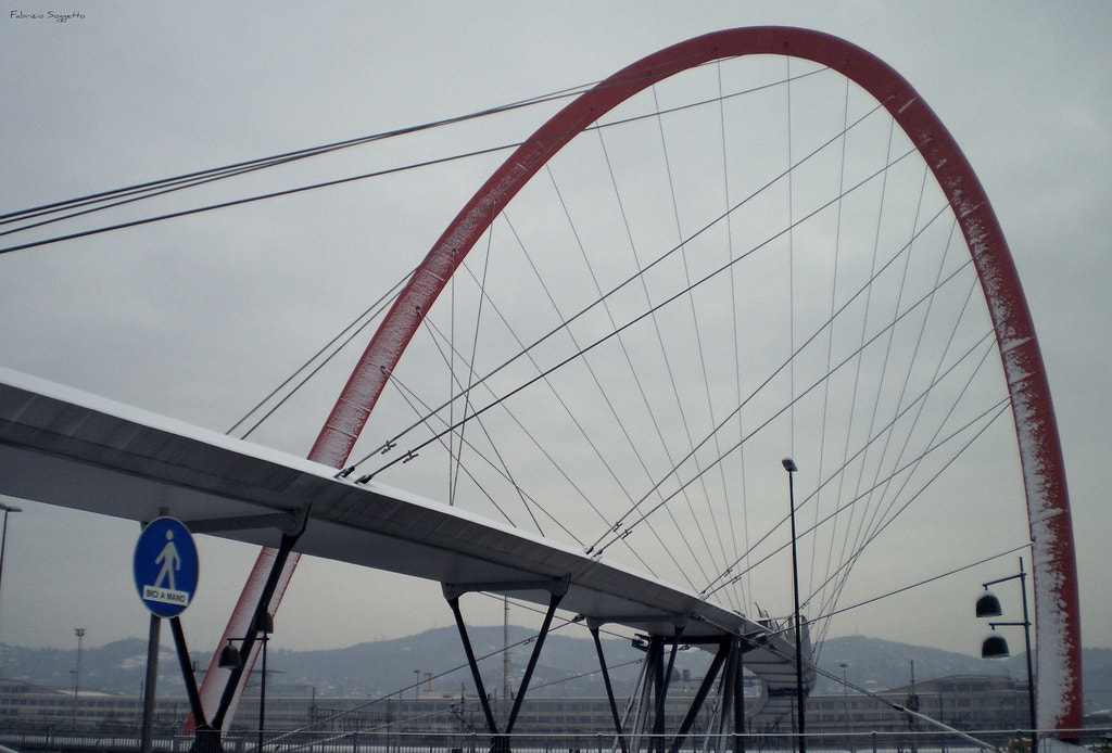 Photograph Olympic Arch. by Fabrizio Soggetto on 500px