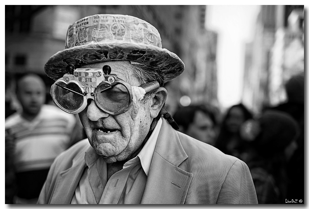Photograph The Easter Man... by Lior Dar on 500px