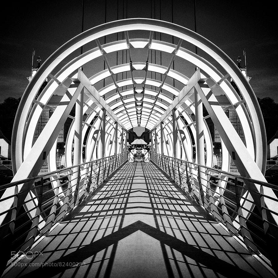 Photograph Symmetry by Tomasz Olszewski on 500px