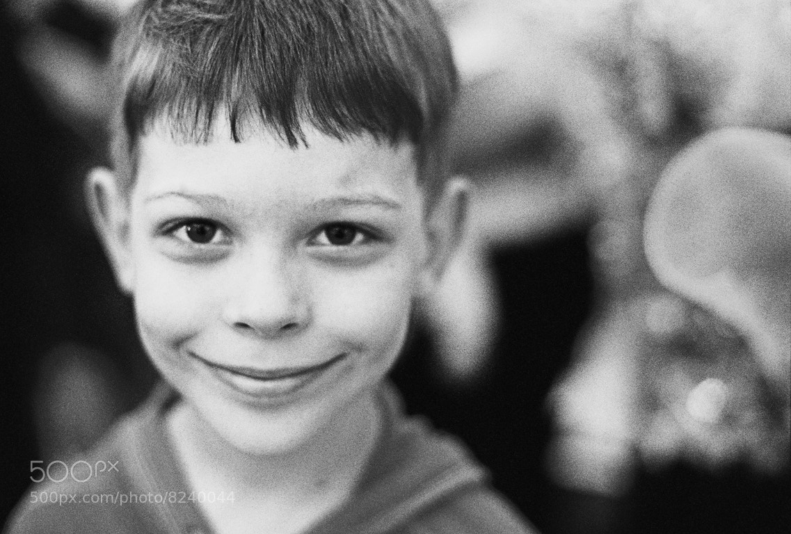 Photograph 10 Years by Maksim Offo on 500px