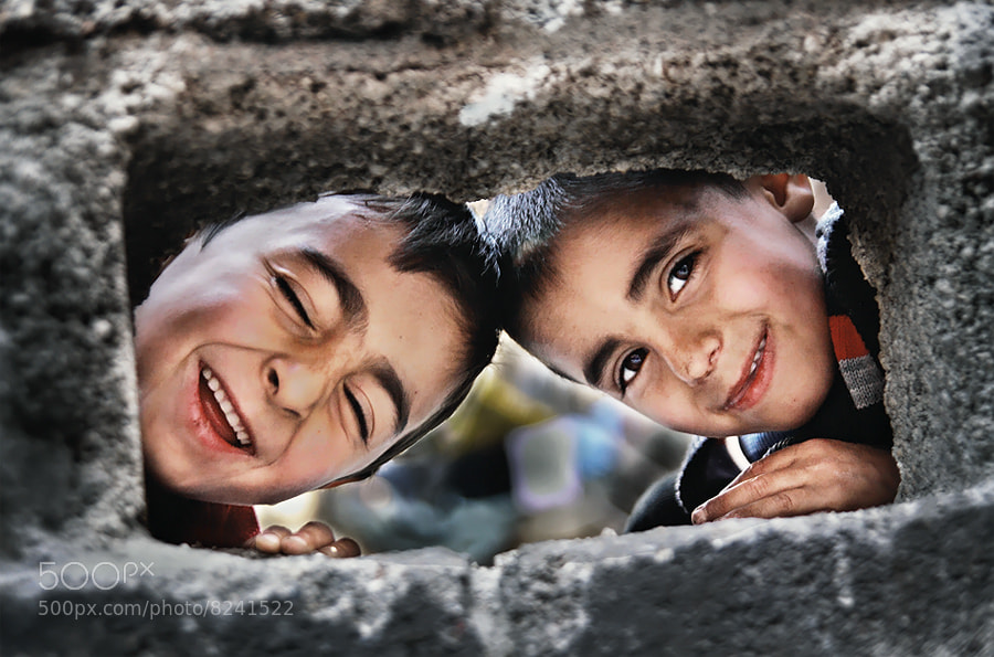 Photograph Happy times by Timucin Toprak on 500px
