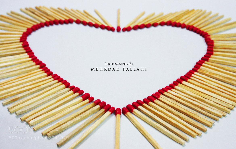 Photograph Love! by Mehrdad Fallahi on 500px