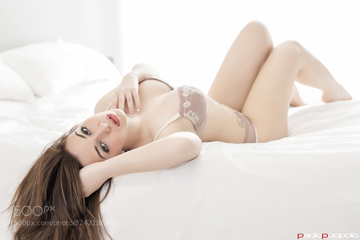 Photograph Model: Sara by Paolo Puopolo on 500px