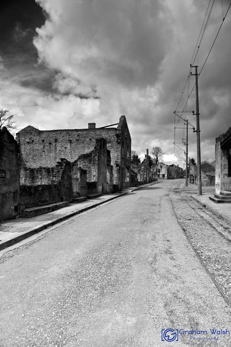 Photograph Oradour by Graham Walsh on 500px