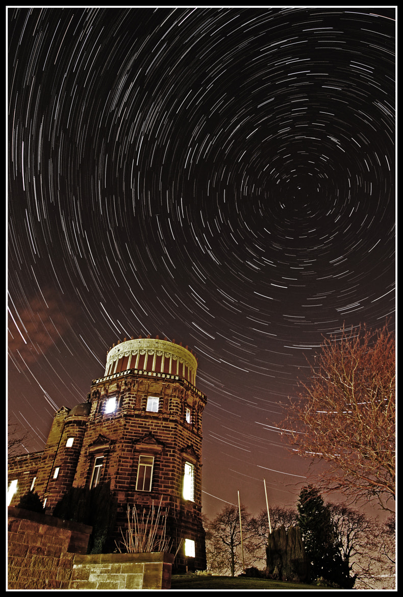 Photograph Edinburgh Royal Observatory by Mike Smith on 500px