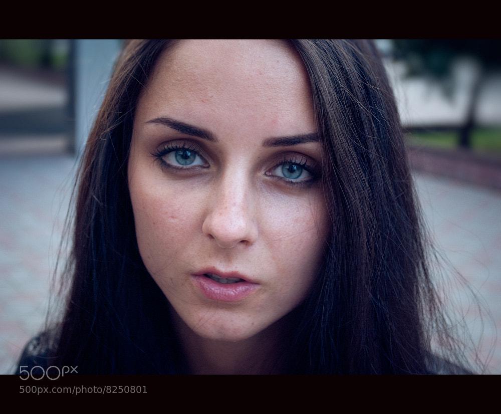 Photograph just like a film by Kirill Zakabluk on 500px