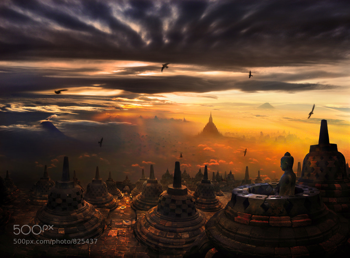 Photograph Imagery#2 : vicissitude of life by Weerapong Chaipuck on 500px