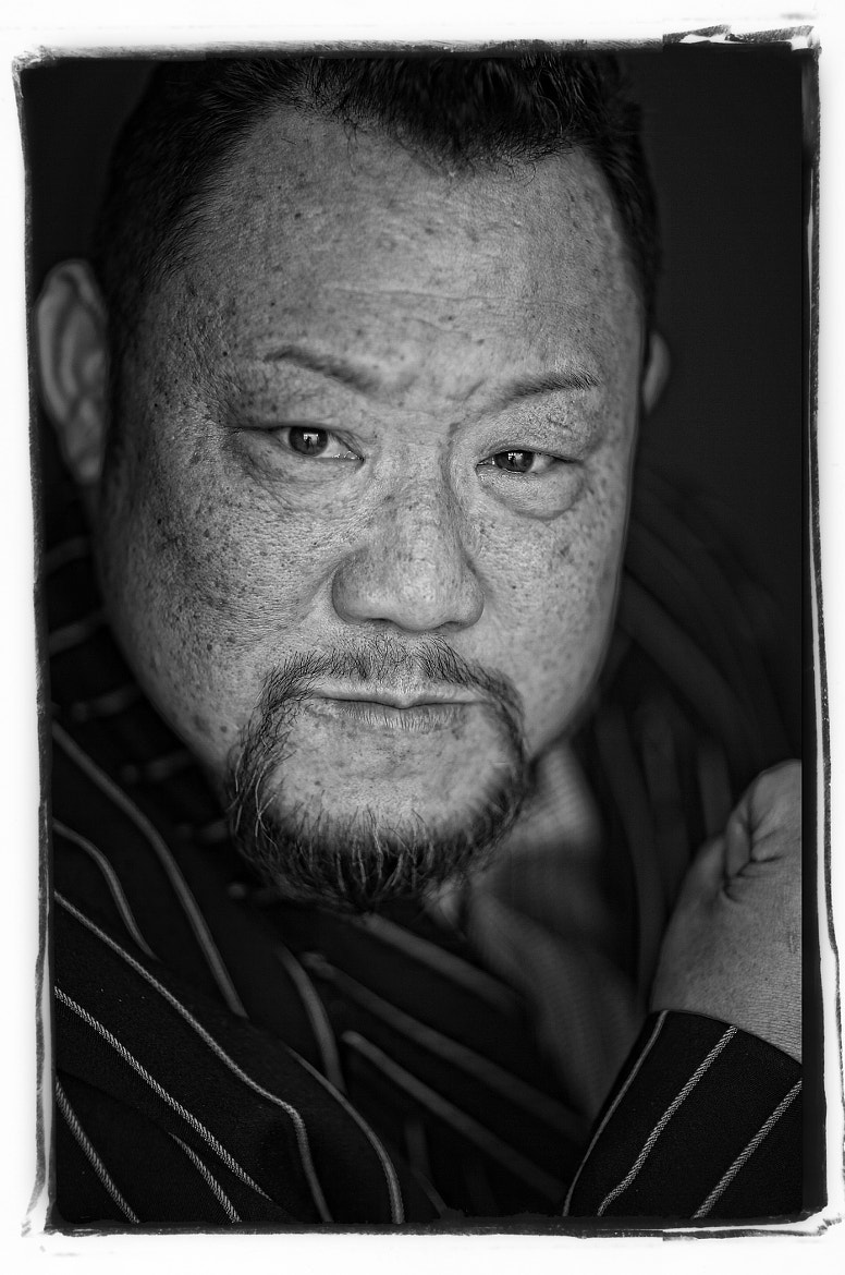 Photograph Actor by Mitsuru Moriguchi on 500px