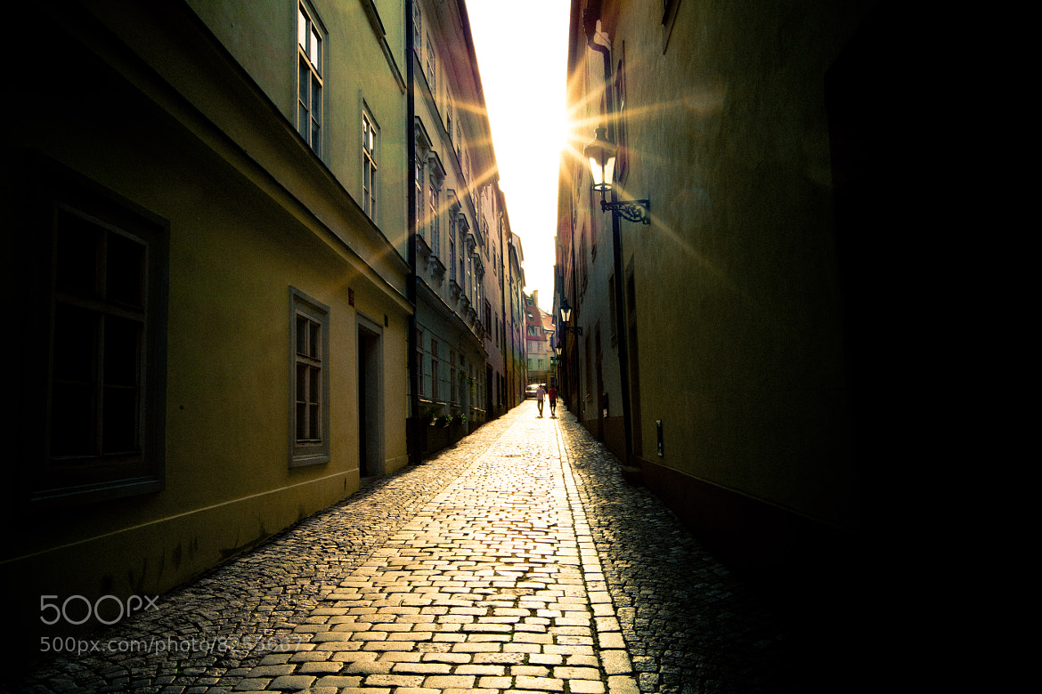 Photograph Prague by Brian Huang on 500px