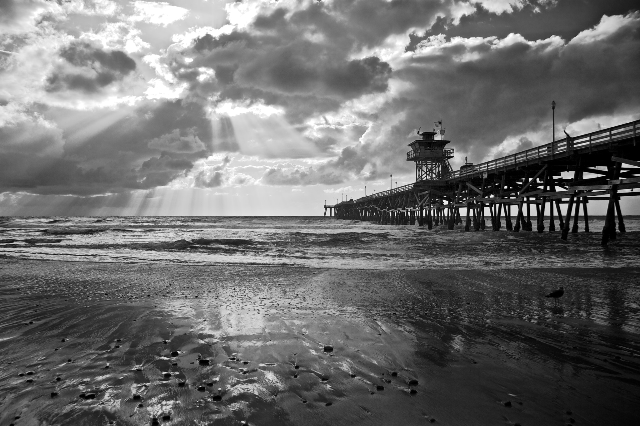 Photograph Storm by Adam Ehrheart on 500px