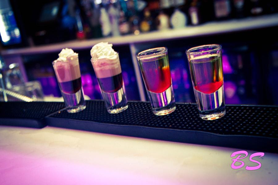 shots shots shots