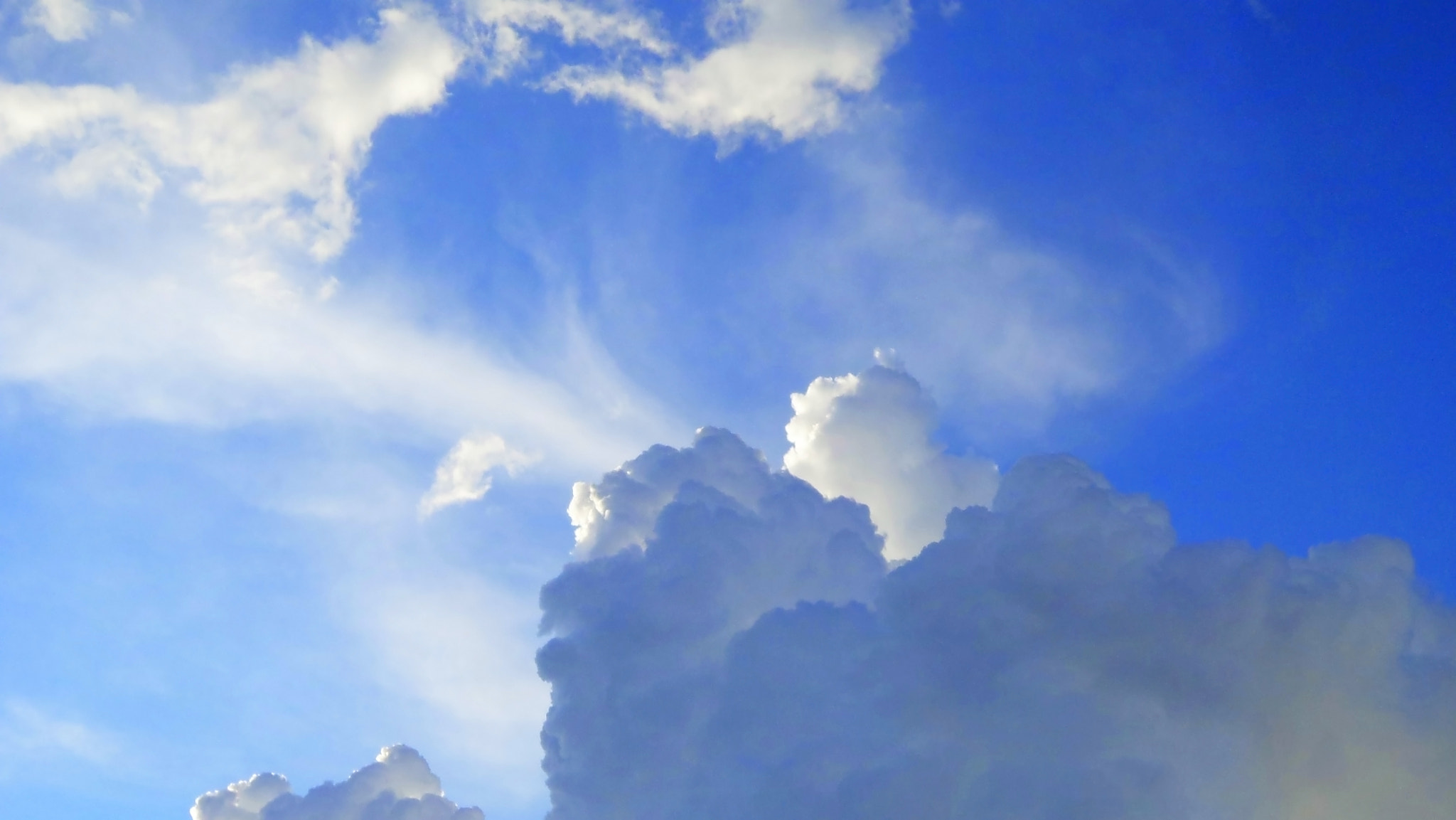 Photograph Beauty Of Clouds by Upakul Dutta on 500px