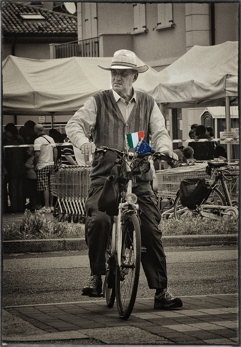 Photograph Italian pride  by Silena  Lambertini on 500px