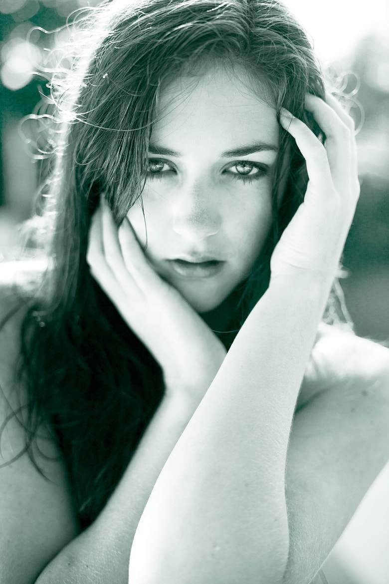 Photograph Nicita Botha 2 by Warrick  Shannon on 500px