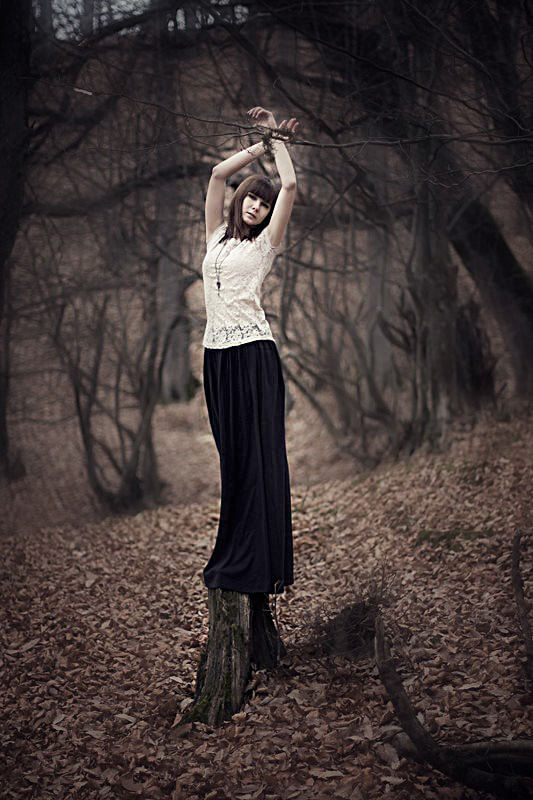Photograph Untitled by Anfisa Bessonova on 500px