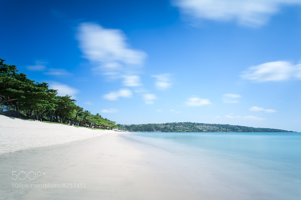 Photograph Jimbaran Bay - Bali by Jason Kiely on 500px