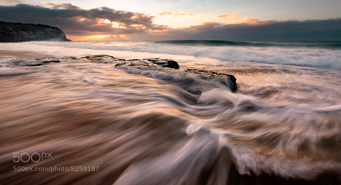 Photograph Washed Away (Almost) by Jimmy - on 500px