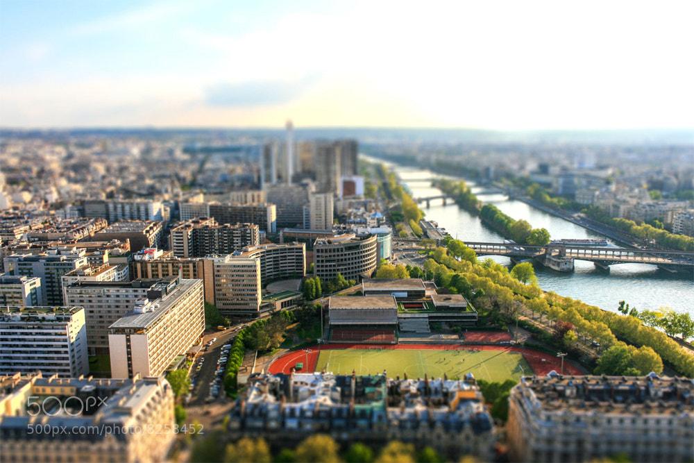 Photograph paris by Dara Pilyugina on 500px