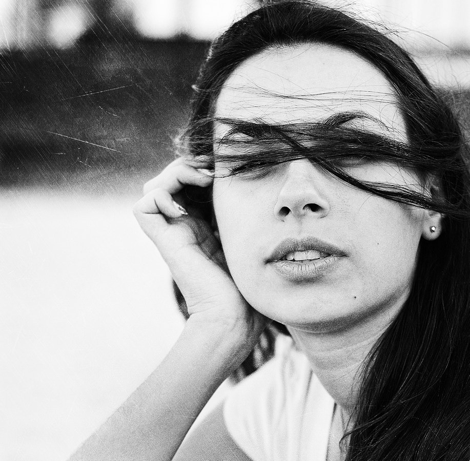 Photograph hot wind blowing by Catherine Moskalchuk on 500px